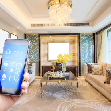 Kapa dyra energiräkningar med en smart termostat