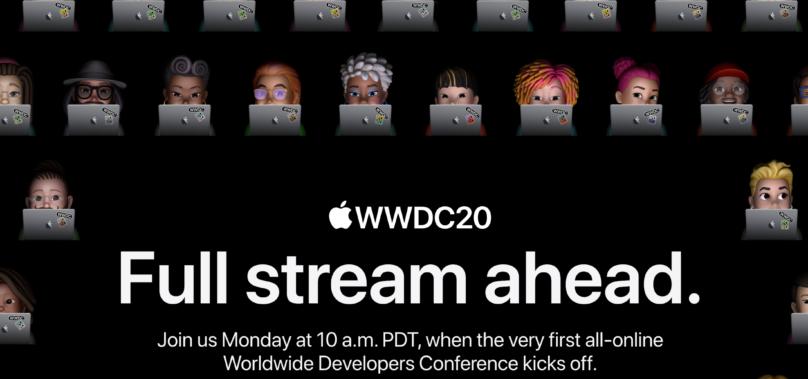 WWDC – Apple släpper nytt i kväll!