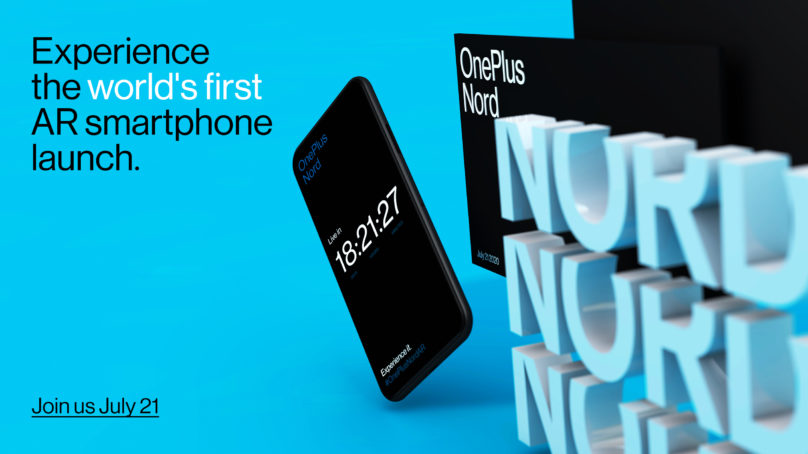 Snart kommer dem – OnePlus-Buds