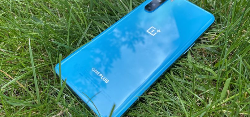 OnePlus Nord – Första intrycken, test