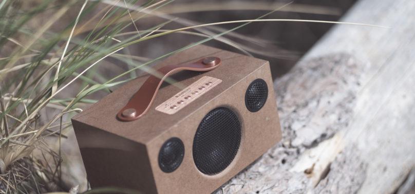 Prisvinnande ljud i ännu bättre version – Audio Pro T3+ RAW