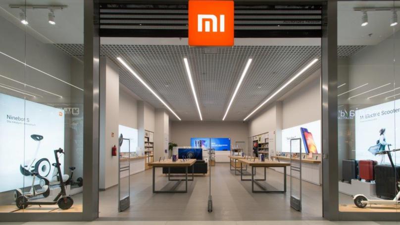 Xiaomi öppnar Mi Store i Stockholm