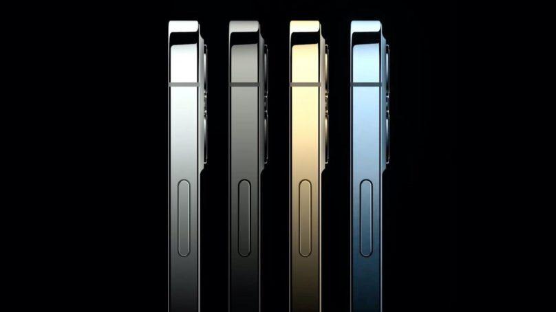 Apple nyheter:  iPhone 12 och Homepod