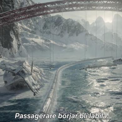 Snowpiercer säsong 2 är på gång, här är trailern