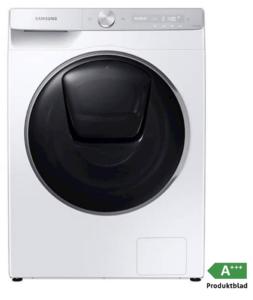 Samsung WW90T986ASH Tvättmaskin