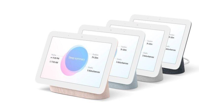 Google Nest Hub generation 2 på test!!