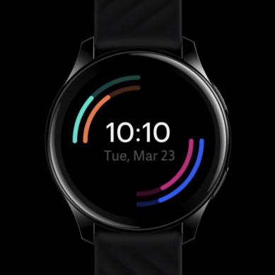OnePlus Watch – träningsklockan för alla