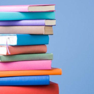 Böcker, Storytel och Begynnelsen