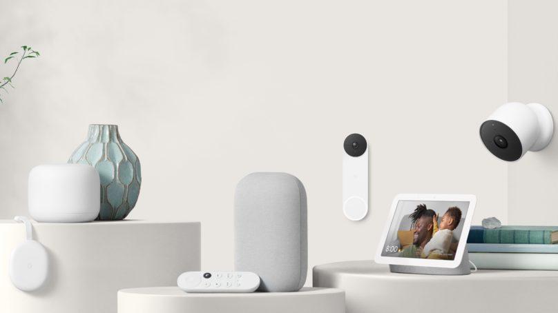 Google Nest Doorbell (battery)   Första tankarna & betyg